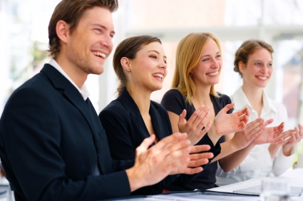 Corporate Training Emerge Training – Job Description Corporate Trainer